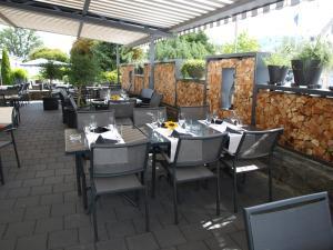Hotel and Gasthaus Die Perle - Image1