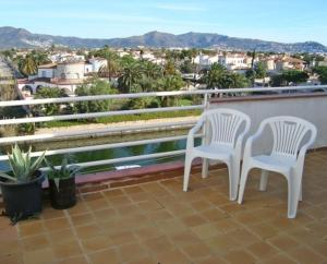 Apartment Port Alegre Empuriabrava