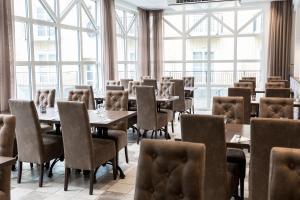 Hotel Skansen - Image2