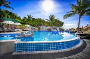 Jamahkiri Resort - Image4