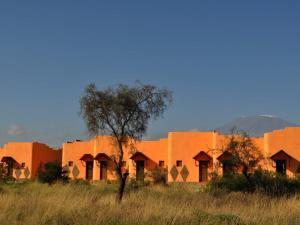 Kilima Safari Camp - Image1