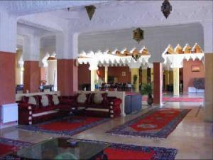 Hotel Taddart - Image1