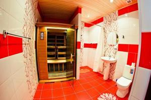 Eco Hotel Bolshaya Medveditsa - Image4
