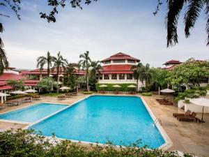 Maneechan Resort - Image4
