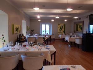 Schloss-Hotel Wartensee - Image2
