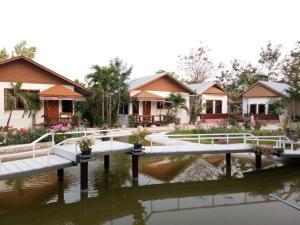 Pruksa Garden Hotel - Image1