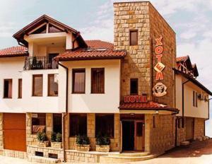 Familie Hotel Silvestar