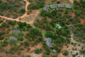 Masorini Bush Lodge, ,