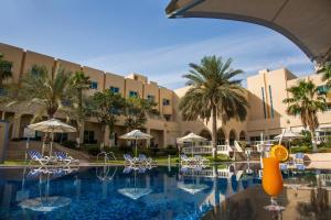 Mafraq Hotel Abu Dhabi - Image1