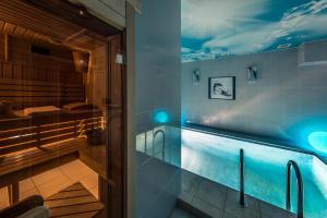 Sky Elbrus Hotel - Image4