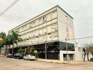 Treinta y Tres Hotel - Image1