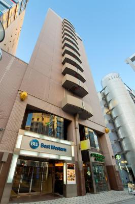 Best Western Hotel Nagoya (名古屋贝斯特韦斯特酒店)