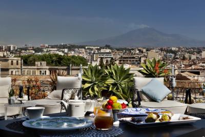UNA Hotel Palace - Catania - Foto 1