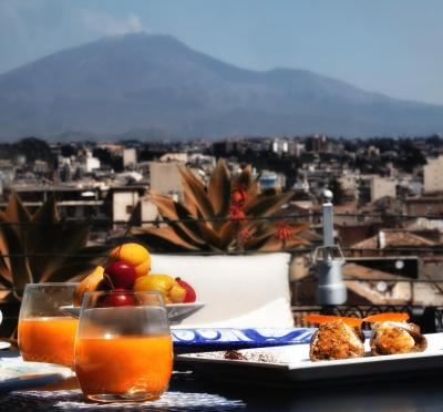 UNA Hotel Palace - Catania - Foto 30