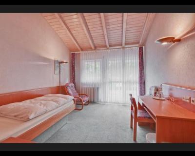 Hotel St Anna Deutschland Bad Peterstal Griesbach