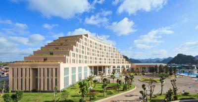Muong Thanh Luxury Mộc Châu Hotel