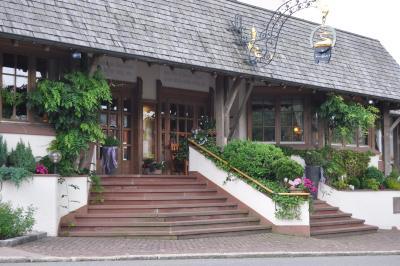 Www Hotel Schwanen Kalberbronn