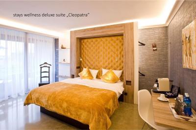 Stays design hotel dortmund stays design hotel for Designhotel dortmund