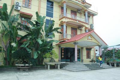 Khách sạn Linh Hương