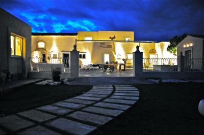 Hotel Borgo Pantano - Siracusa - Foto 13