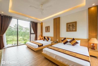 Biệt thự Hoàng Quyên Flamingo Dai Lai Resort