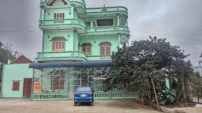 Việt Hoàng Guesthouse