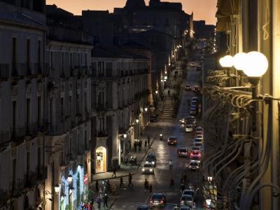 Manganelli Palace - Catania - Foto 11