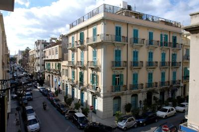 Hotel La Residenza - Messina - Foto 11