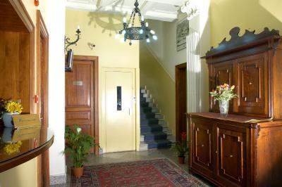 Hotel La Residenza - Messina - Foto 12