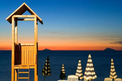 TH Capo Calavà Village - Gioiosa Marea - Foto 7