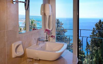 Hotel Villa Belvedere - Taormina - Foto 16