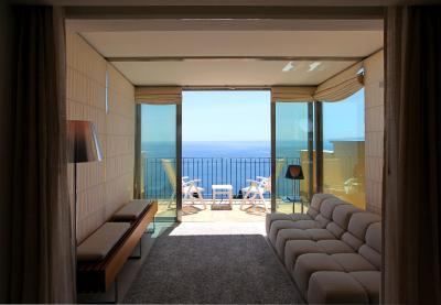 Hotel Villa Belvedere - Taormina - Foto 15