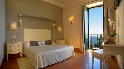 Hotel Villa Belvedere - Taormina - Foto 8