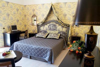 Palazzo Failla Hotel - Modica