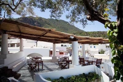Hotel Cincotta - Panarea - Foto 13