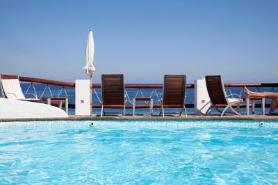 Hotel Cincotta - Panarea - Foto 11