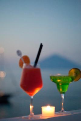 Hotel Cincotta - Panarea - Foto 21
