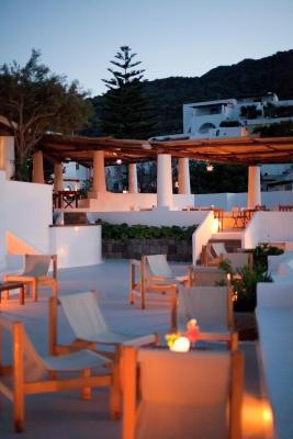 Hotel Cincotta - Panarea - Foto 19