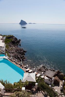 Hotel Cincotta - Panarea - Foto 1