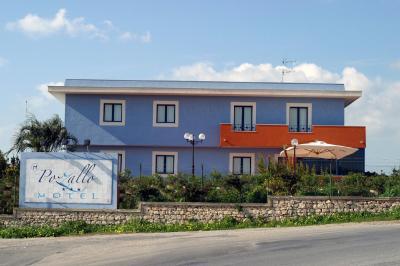 Hotel Nautico Pozzallo - Pozzallo - Foto 7