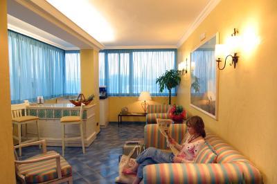 Hotel Nautico Pozzallo - Pozzallo - Foto 10