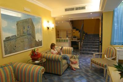 Hotel Nautico Pozzallo - Pozzallo - Foto 22