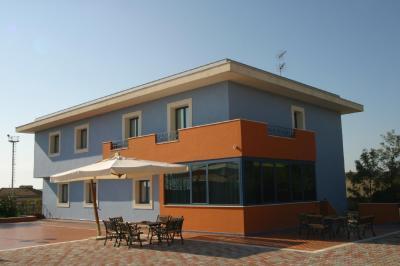 Hotel Nautico Pozzallo - Pozzallo - Foto 16