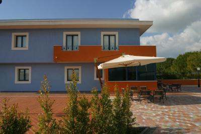 Hotel Nautico Pozzallo - Pozzallo - Foto 23