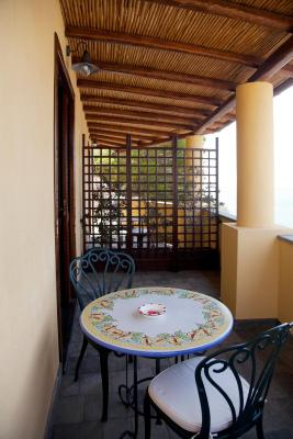 Hotel A Pinnata - Lipari - Foto 33