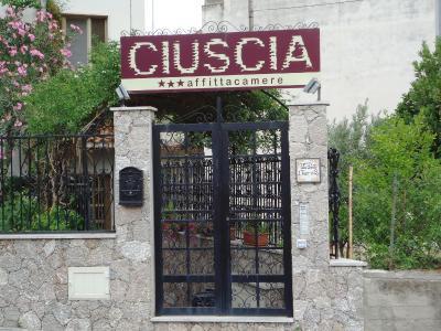 Ciuscia Affittacamere - Calatabiano - Foto 15