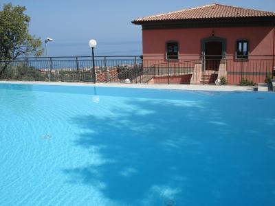 Red Hotel Sant'Elia - Sant'Agata di Militello - Foto 13