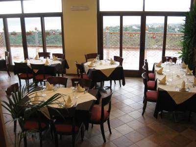 Red Hotel Sant'Elia - Sant'Agata di Militello - Foto 40