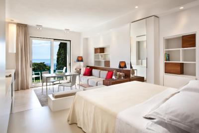 Hotel Villa Belvedere - Taormina - Foto 20