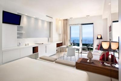 Hotel Villa Belvedere - Taormina - Foto 22